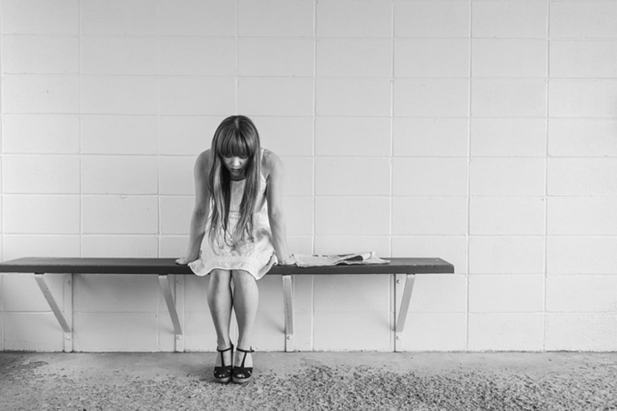 SELF HELP FOR DEPRESSION